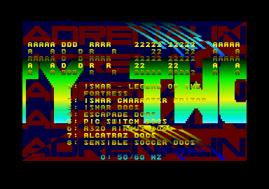 screenshot from disc 022a
