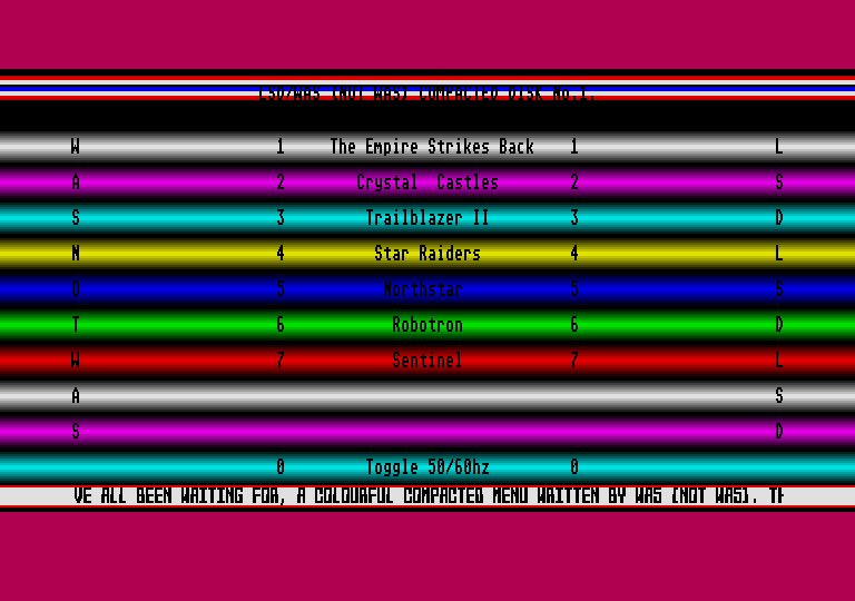 screenshot from disc 001v1