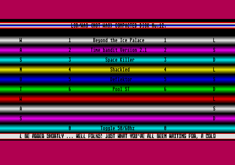 screenshot from disc 012v1