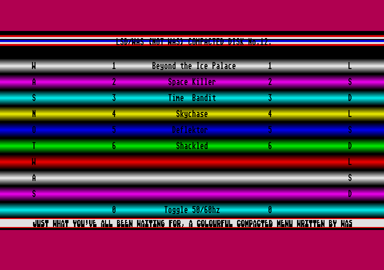 screenshot from disc 012v2