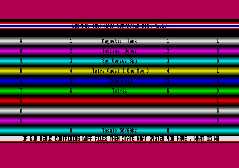 screenshot from disc 017