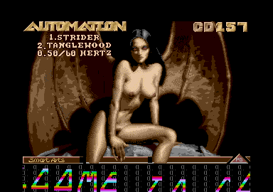 screenshot from disc 157v2