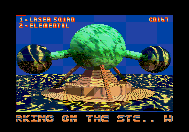 screenshot from disc 167v2