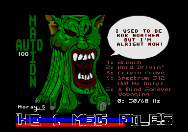screenshot from disc 188v2