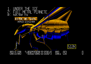 screenshot from disc 215v2