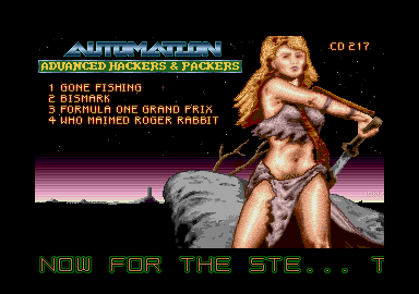 screenshot from disc 217v2