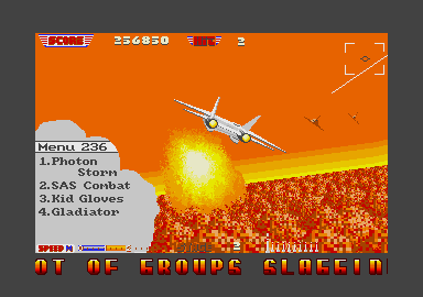 screenshot from disc 236v2