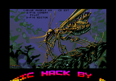 screenshot from disc 237v2