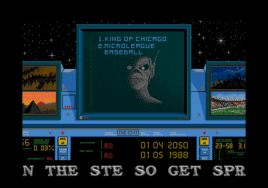 screenshot from disc 270v2