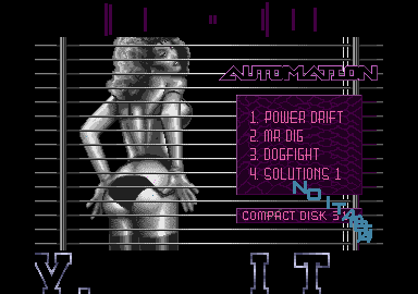 screenshot from disc 311