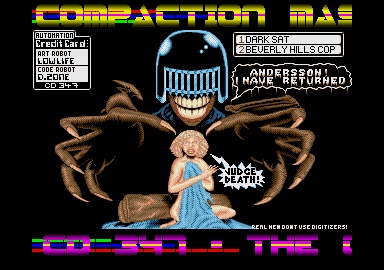 screenshot from disc 347