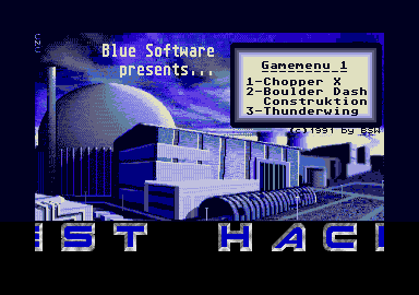 screenshot from disc 001
