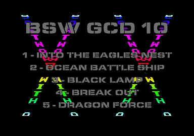 screenshot from disc 010v2