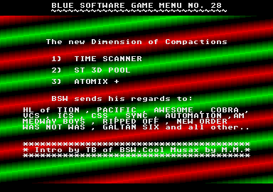 screenshot from disc 028