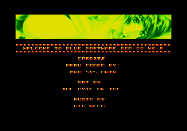 screenshot from disc 033v2