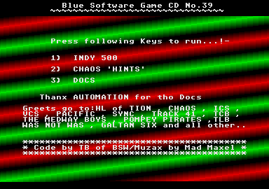 screenshot from disc 039