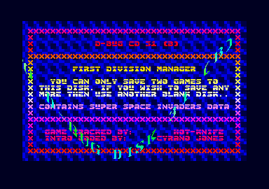screenshot from disc 031b