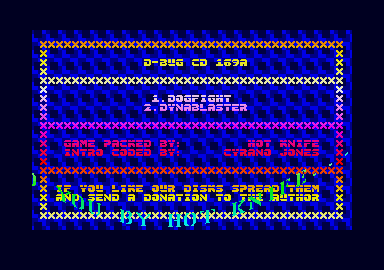 screenshot from disc 169a