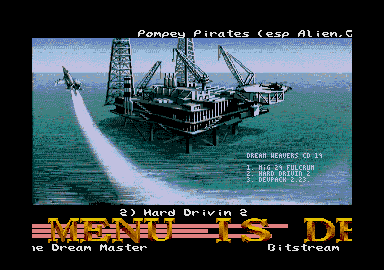 screenshot from disc 019