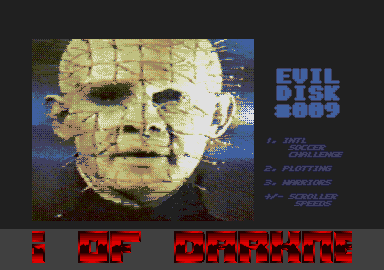 screenshot from disc 009