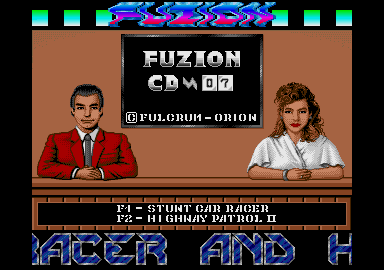 screenshot from disc 007