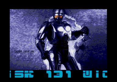 screenshot from disc 131