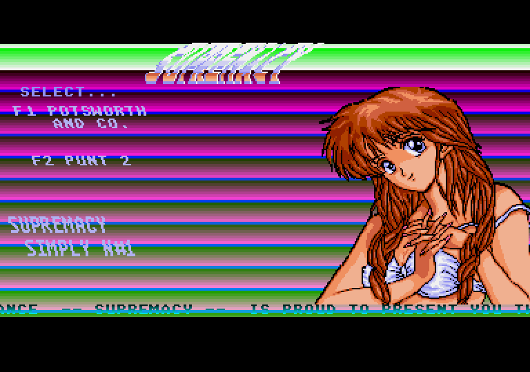 screenshot from disc 031